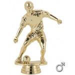 Figurina 8202 Fotbalist si minge (5035)
